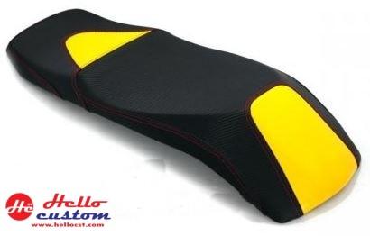 Custom Seat for HONDA ZOOMER-X ST003