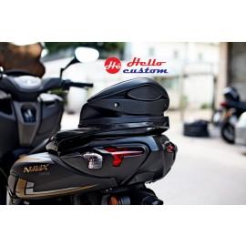Backrest MHR All New Yamaha Nmax 2020