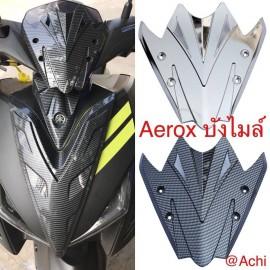 Visor for Yamaha Aerox155