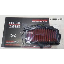 Air filter HURRICANE NINJA 400