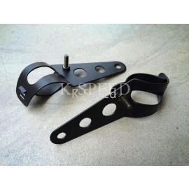 Headlight mounting bracket 35-41mm.