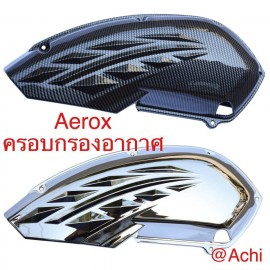 Air filter cover for Yamaha Aerox155  i