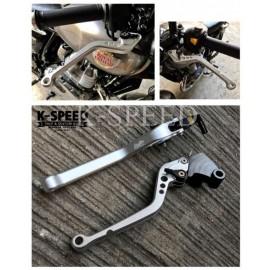 Brake&Clutch Diablo For GT650