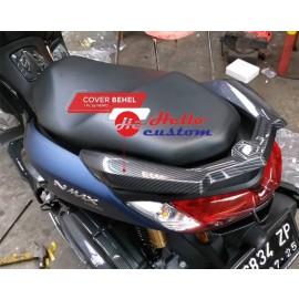 Rear Grab Nemo All New Yamaha Nmax 2020