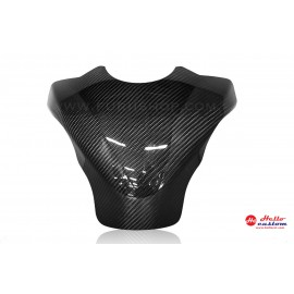 TANK COVER CARBON CLEVER WOLF FORBMW S1000RR