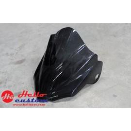 WIND SHIELD ACRYLIC SMOKE   for HONDA MSX125