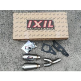 IXIL OVC13SS Slip on For Z900 2017