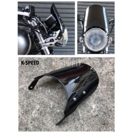 Windshield For GT650