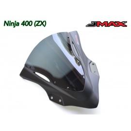 front wind shiled JMAX KAWASAKI NINJA 400