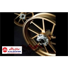 WHEEL Gale Speed Type R  for HONDA ZOOMER-X