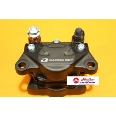 FOOTPLATE for HONDA ZOOMER-X RED