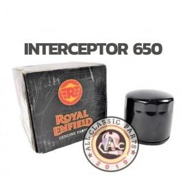 Oil Filter For Royal Enfield Interceptor650 GT650