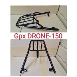 Rear Rack GTR  For GPX Drone
