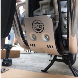 Clank Cover Under For Royal Enfield Interceptor 650 GT650